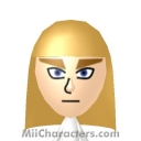 Thranduil Mii Image by blueandyellow