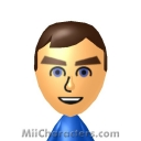Lee Pace Mii Image by blueandyellow