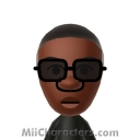 Jay-Z Mii Image by AnthonyIMAX3D