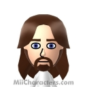 Jared Leto Mii Image by AnthonyIMAX3D