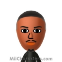 Trey Songz Mii Image by AnthonyIMAX3D