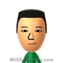 Ki Hong Lee Mii Image by AnthonyIMAX3D