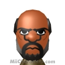 Kimbo Slice Mii Image by Kenny