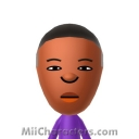 Jacob Latimore Mii Image by AnthonyIMAX3D