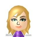 Jennette McCurdy Mii Image by Mrtoothpaste