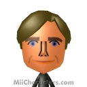 Faceman Mii Image by ninbendo