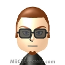 Postal Dude Mii Image by PoketendoNL