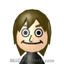 Dex the Swede Mii Image by PoketendoNL