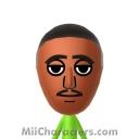 Denzel Jackson Mii Image by Ultra