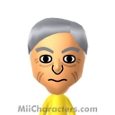 Andres Manuel Lopez Obrador Mii Image by Manamaster
