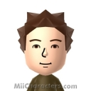 Blake Cooper Mii Image by AnthonyIMAX3D