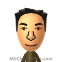 Alexander Flores Mii Image by AnthonyIMAX3D