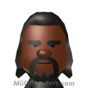 Mark Henry Mii Image by Christian