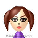 Amy Mii Image by SAMU0L0