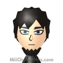 Rob Swire Mii Image by Element921