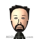 Keanu Reeves Mii Image by AnthonyIMAX3D