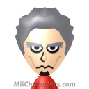 The Collector Mii Image by quibie