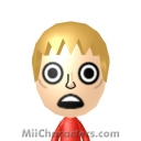 Kevin McCallister Mii Image by MickJamesFromY