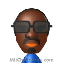 Stevie Wonder Mii Image by Gertrudis
