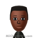 Shameik Moore Mii Image by AnthonyIMAX3D