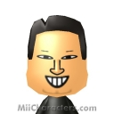 Kim Jong-un Mii Image by diddster02