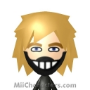Dylan Fuentes Mii Image by ZM5