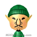 Tingle Mii Image by ZELDA FAN