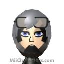 Raiden Mii Image by NE0
