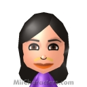 Carly Mii Image by Toon&Anime