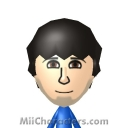 Nick Ramos Mii Image by ZM5