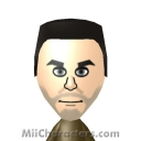 Frank West Mii Image by ZM5