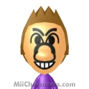 Rayman Mii Image by Dgamer42