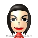 Anne Hathaway Mii Image by celery