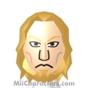 Father Mii Image by Dinnerspy