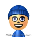 Balloon Boy Mii Image by Ghoul McSpook