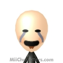 The Puppet Mii Image by Ghoul McSpook