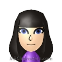 Twilight Sparkle Mii Image by ScrotesMcGotes