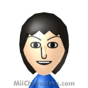 George Harrison Mii Image by ScrotesMcGotes