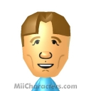 Michael Palin Mii Image by celery