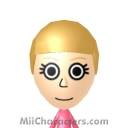 Summer Smith Mii Image by suicidemission
