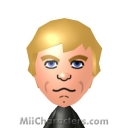 Luke Skywalker Mii Image by JasonLives