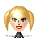 Harley Quinn Mii Image by suicidemission
