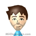 Jason Brody Mii Image by suicidemission
