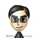 Markiplier Mii Image by pichu9014