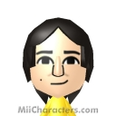 Steve Perry Mii Image by asdfpickle