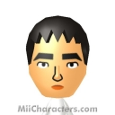 Harold Lee Mii Image by Law