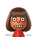 Ruby Mii Image by VGFM