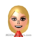 Heidi Klum Mii Image by Law