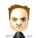 Clint Barton Mii Image by Cyborgsaurus