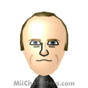 Phil Coulson Mii Image by Cyborgsaurus